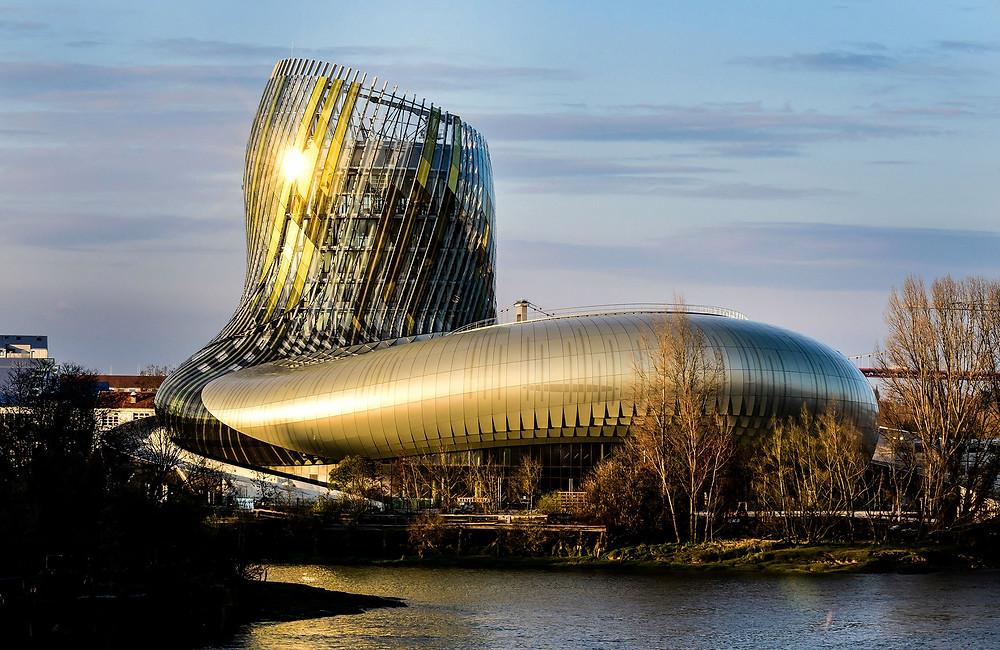 Desde a inauguração do La Cité du Vin, rótulos brasileiros integram o portfólio do parque    FOTO/ Anaka/La Cité du Vin, divulgação