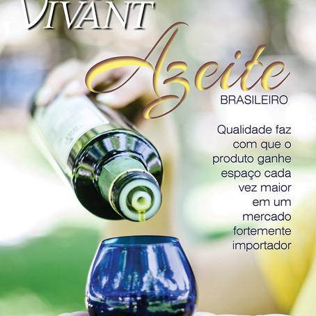 Bon Vivant apresenta guia com dicas de azeites de oliva do Brasil