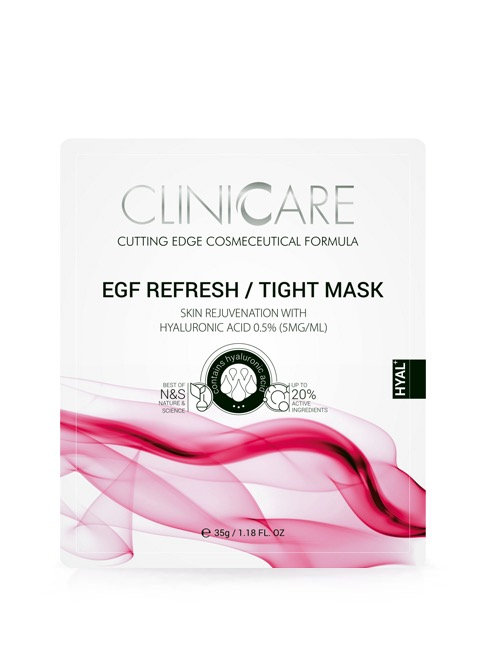 CLINICARE Refresh Mask