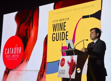 Catad'Or Wine Awards: o melhor espumante moscatel do Cone Sul é do Brasil