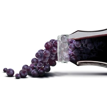 Suco de uva, um verdadeiro combustível  para esportistas