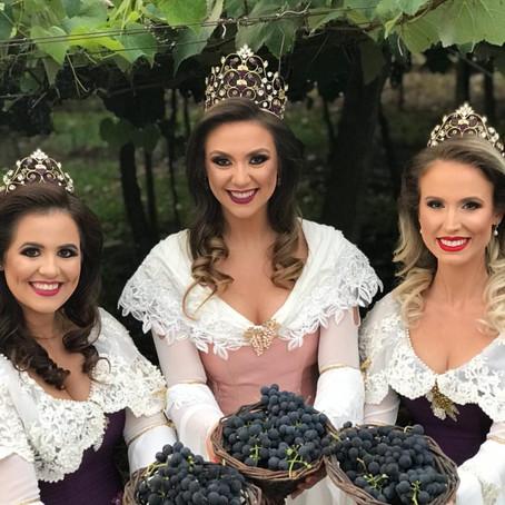 Até 1° de março, Flores da Cunha te espera para a Festa Nacional da Vindima