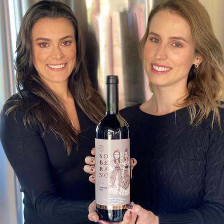 Da amizade entre uma rainha e uma princesa nasce um vinho