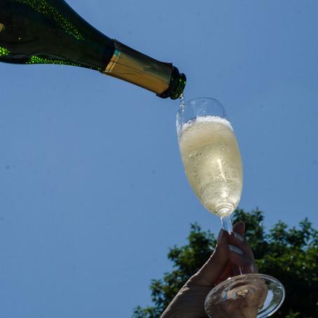 Cresce o consumo de vinhos finos no Brasil: destaque para o espumante Brut