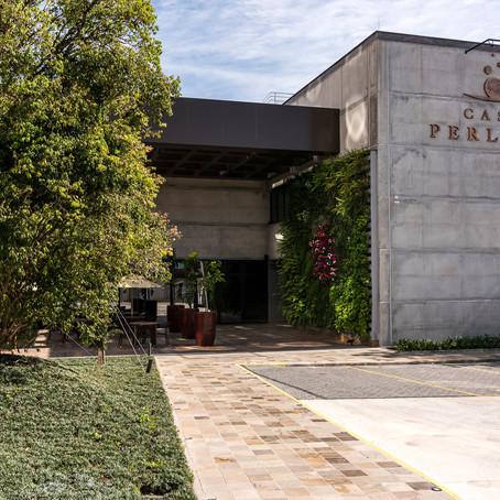 Casa Perlage: Serra Gaúcha tem novo espaço para eventos
