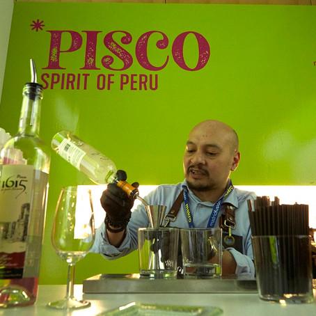 """""""Pisco, Espírito do Peru"""", a nova campanha para divulgar a bebida do país"""