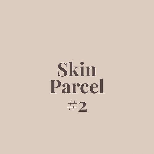 Skin Parcel #2