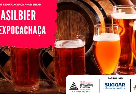 Vem aí a 28ª edição da Expocachaça