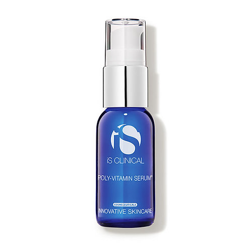 Poly-Vitamin Serum 30ml
