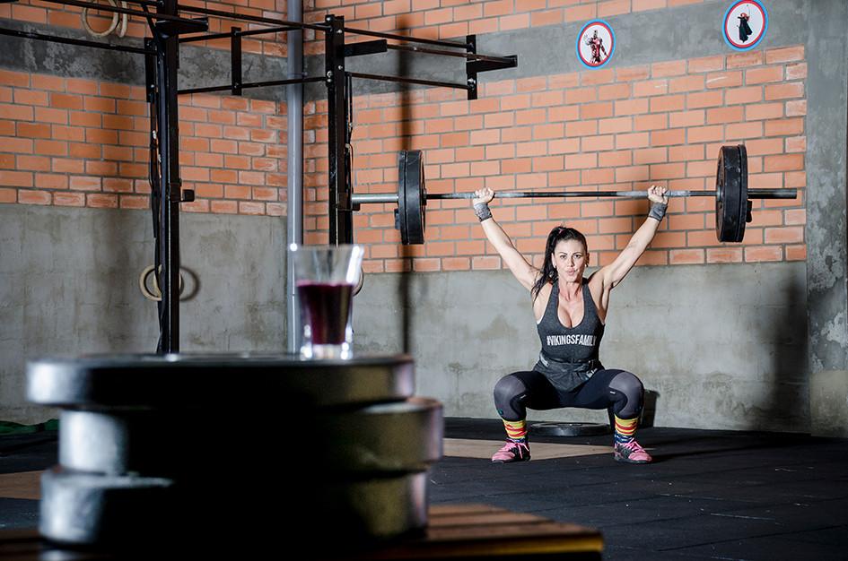 Suco de uva pode ser bebido antes e depois do treino