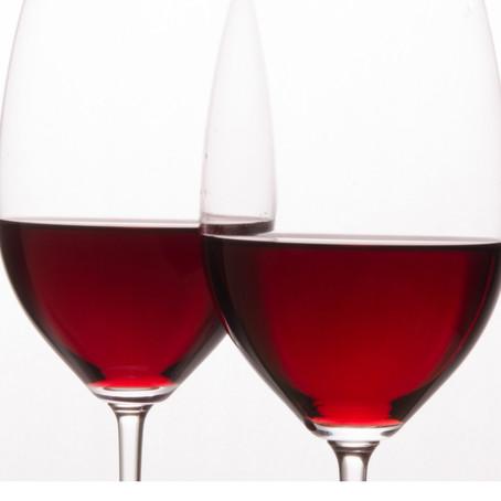 O que significam os termos que descrevem o vinho?