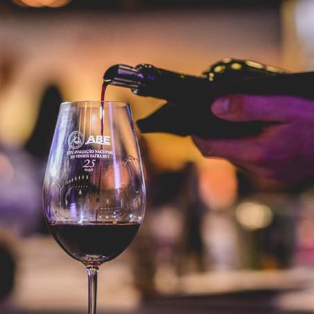 Avaliação Nacional de Vinhos muda de data devido a pandemia