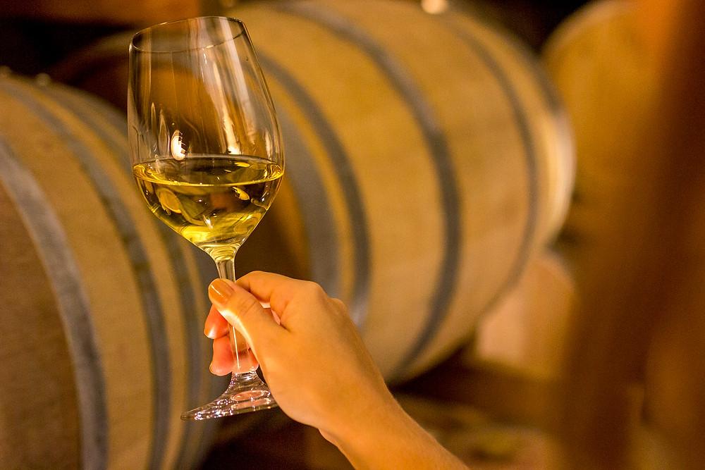 No primeiro trimestre deste ano, o Reino Unido importou 31 mil garrafas de vinhos e espumantes brasileiros - Crédito: Dandy Marchetti/Ibravin