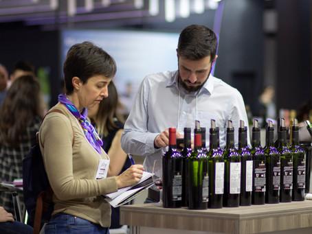 Wine South America abre credenciamento para profissionais do setor de vinhos