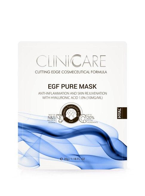 CLINICARE Pure Mask