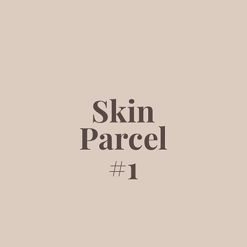 Skin Parcel #1