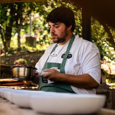 Chef Gaúcho lança menu com ingredientes que favorecem o sistema imunológico