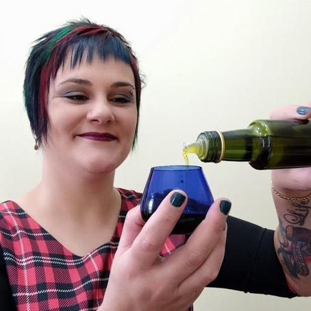 Novidades na Bon Vivant: especialista passa a assinar material sobre Azeite