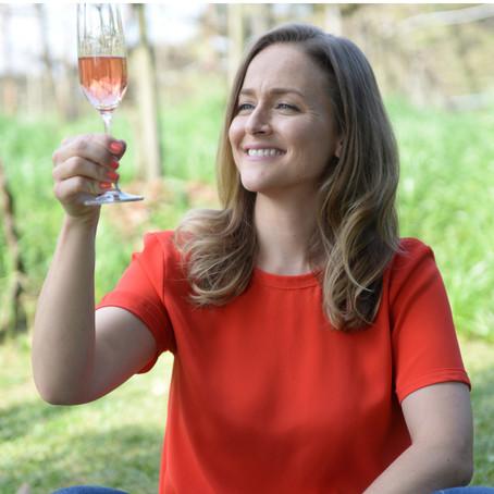Fabiane Veadrigo: uma jovem empreendedora à frente da vinícola da família