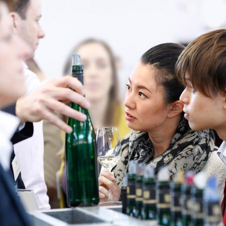 China é o maior importador da Cooperativa Vinícola Aurora na Ásia