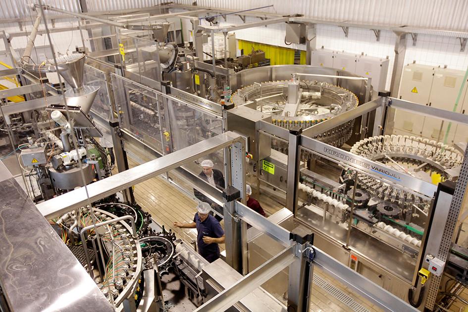 Grupo Famiglia Zanlorenzi é um dos grandes produtores de suco de uva do Brasil