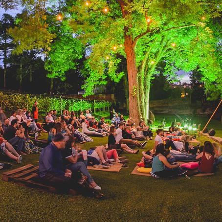 Wine Movie na Peterlongo: confira a programação para este ano