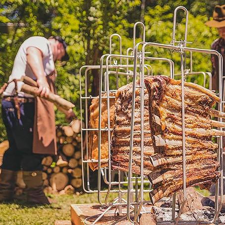 Ô Churras, maior festival de churrasco do Sul do Brasil acontece dia 8, em Gramado