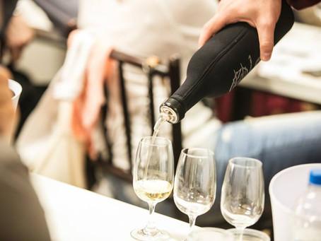 Curso Intensivo de Vinhos promovido pela ABS-RS tem início em Bento Gonçalves
