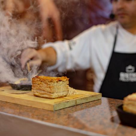Garibaldi Gastrô: vem aí mais um espetáculo gastronômico na Serra Gaúcha