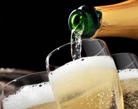 Vinícola Panizzon promove curso de degustação de espumantes