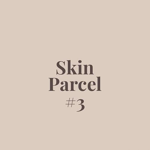 Skin Parcel #3