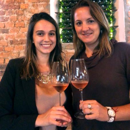 Cave Antiga lança projeto 'Vinho de Autoras'