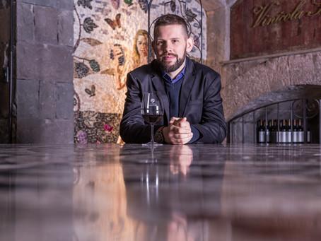 Maurício Salton assume a presidência da Vinícola Salton