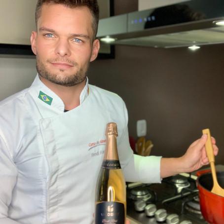 Comida de chef para servir em casa no Dia dos Namorados