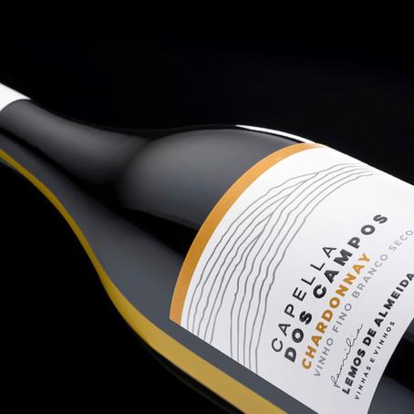 Família Lemos de Almeida lança seu Chardonnay 2020. O vinho é destaque no Guia Vinhos de Outono