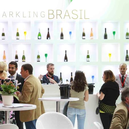 10 vinícolas brasileiras participam ProWein Alemanha, uma das maiores feiras de vinhos do mundo