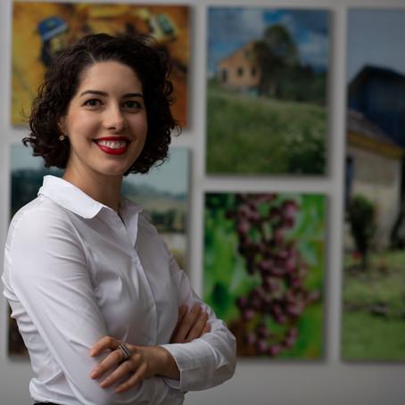 As lições de uma empreendedora do enoturismo no Brasil