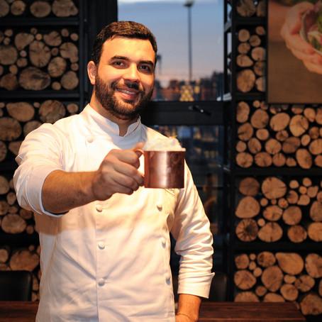 Guaraipo Bar e Cozinha: mais uma opção que tem à frente o Chef Rodrigo Bellora