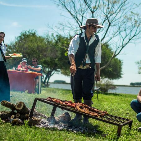 Uruguai lança a rota dos sabores no Corredor dos Pássaros Pintados