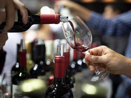 Wine South America terá espaço para divulgação durante a Vinitaly, na Itália