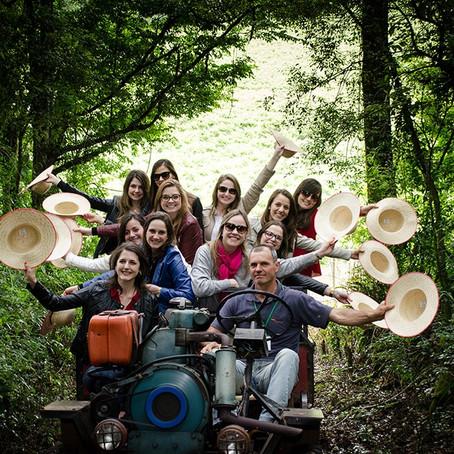 O que fazer em Flores da Cunha (RS) durante o 'Dia do Vinho'