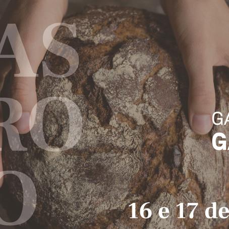 Garibaldi Gastrô: programação inclui jantar nos vagões da Maria Fumaça