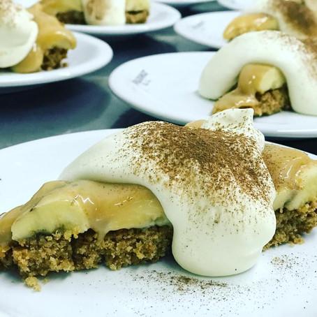 Na Cozinha com o Chef: Banoffee Pie, a delícia feita com bananas!