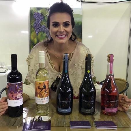 Quer aprender sobre vinhos com uma Rainha?