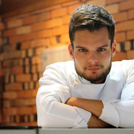 'Na Cozinha com o Chef' é a nova sessão dentro do portal Bon Vivant