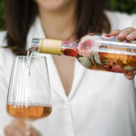 Guia Vinhos de Outono: 5 vinhos rosés para você degustar