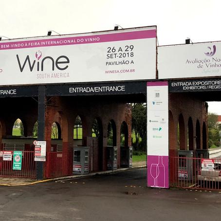 Wine South America inicia hoje em Bento Gonçalves