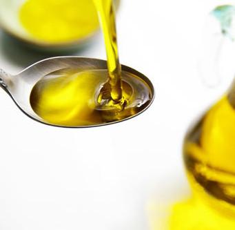 Acidez versus pH do azeite de oliva