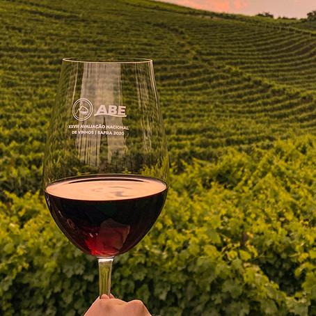 Edição 2021 da Avaliação Nacional de Vinhos seguirá em formato digital