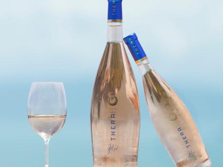 Oportunidade para degustar os vinhos da Vinícola Thera
